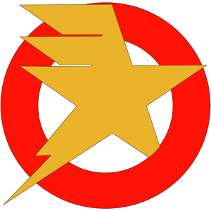 The Imaginhero logo