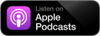 This image has an empty alt attribute; its file name is podcast-apple-logo.png